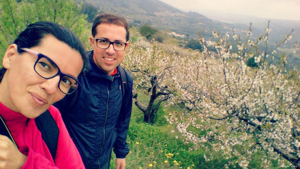 Valle de la Gallinera_Cerezos en Flor (13)