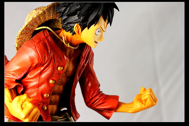 King of Artist-Luffy (25)