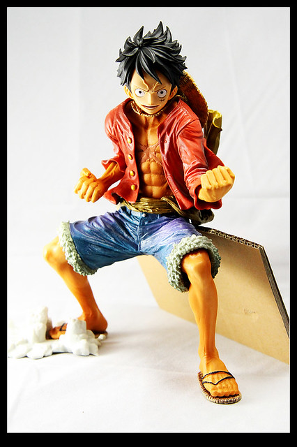 King of Artist-Luffy (5)