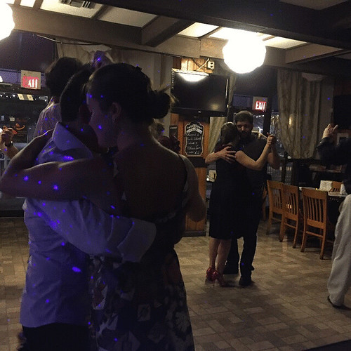 Every Thursday @8pm Free Tango Classes and Milonga in Miami ,2901 Sw 8th Street, Miami, Fl 33135 www.diegosantanatango.com
