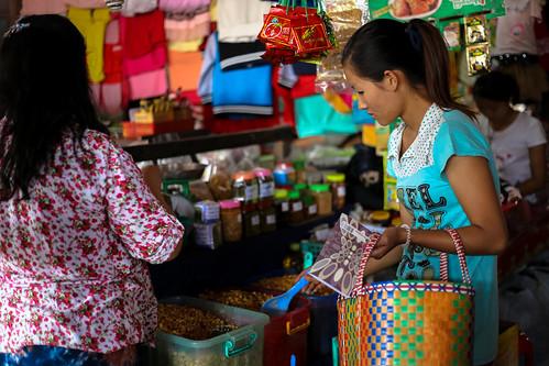 tutun market
