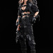VERYCOOL TOYS VCF-2029 Black Female Shooter - 14
