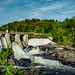 PARRY SOUND DAM by _Val W