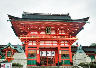 Fushimi Inari 005