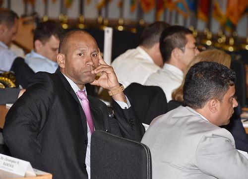Global Countering Transnational Organized Crime Alumni Community of Interest Workshop
