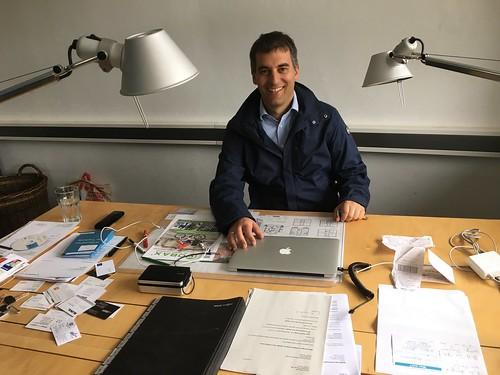 Hannes Neupert, ExtraEnergy, Germany
