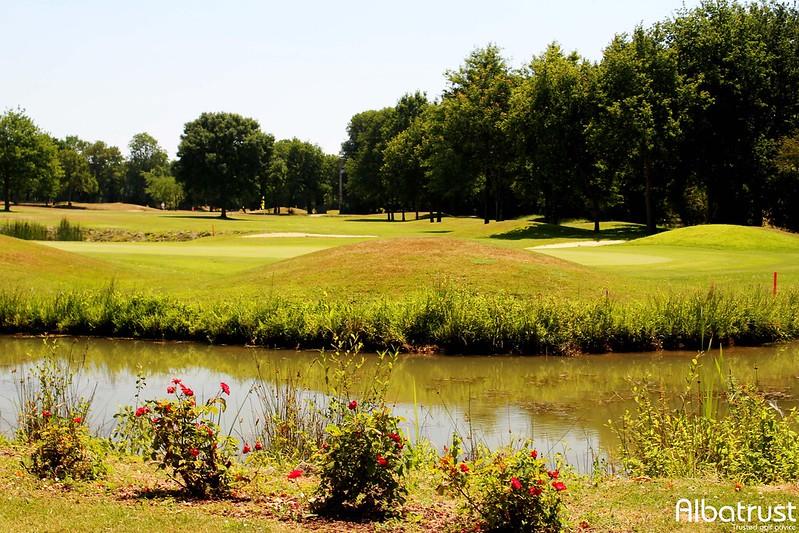 photo du golf Golf De Rennes - Parcours
