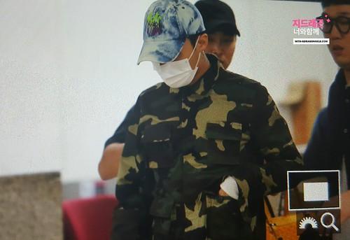 BIGBANG wout Seungri departure Seoul to Tokyo 2016-08-26 (22)