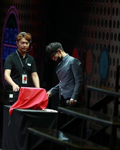 BIGBANG Guangzhou FM Day 1 2016-07-07 TOP (6)