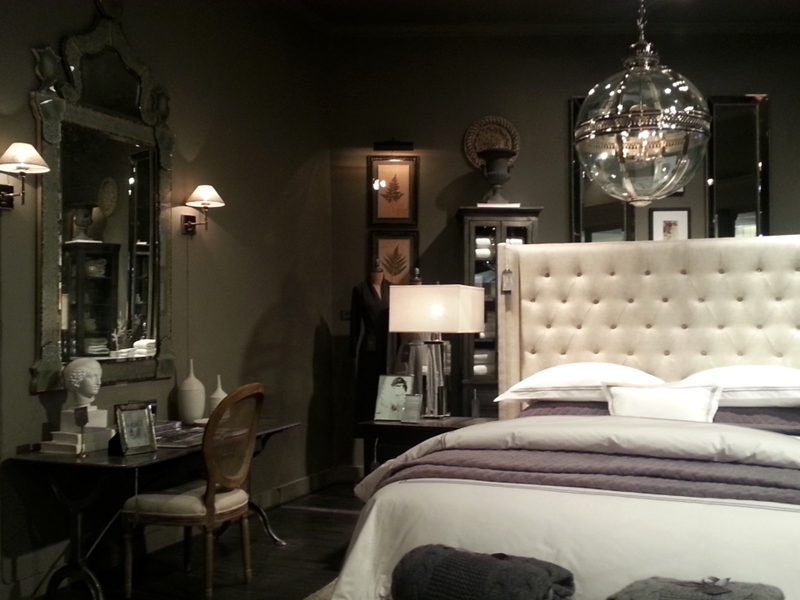 Restoration Hardware Bayview Village