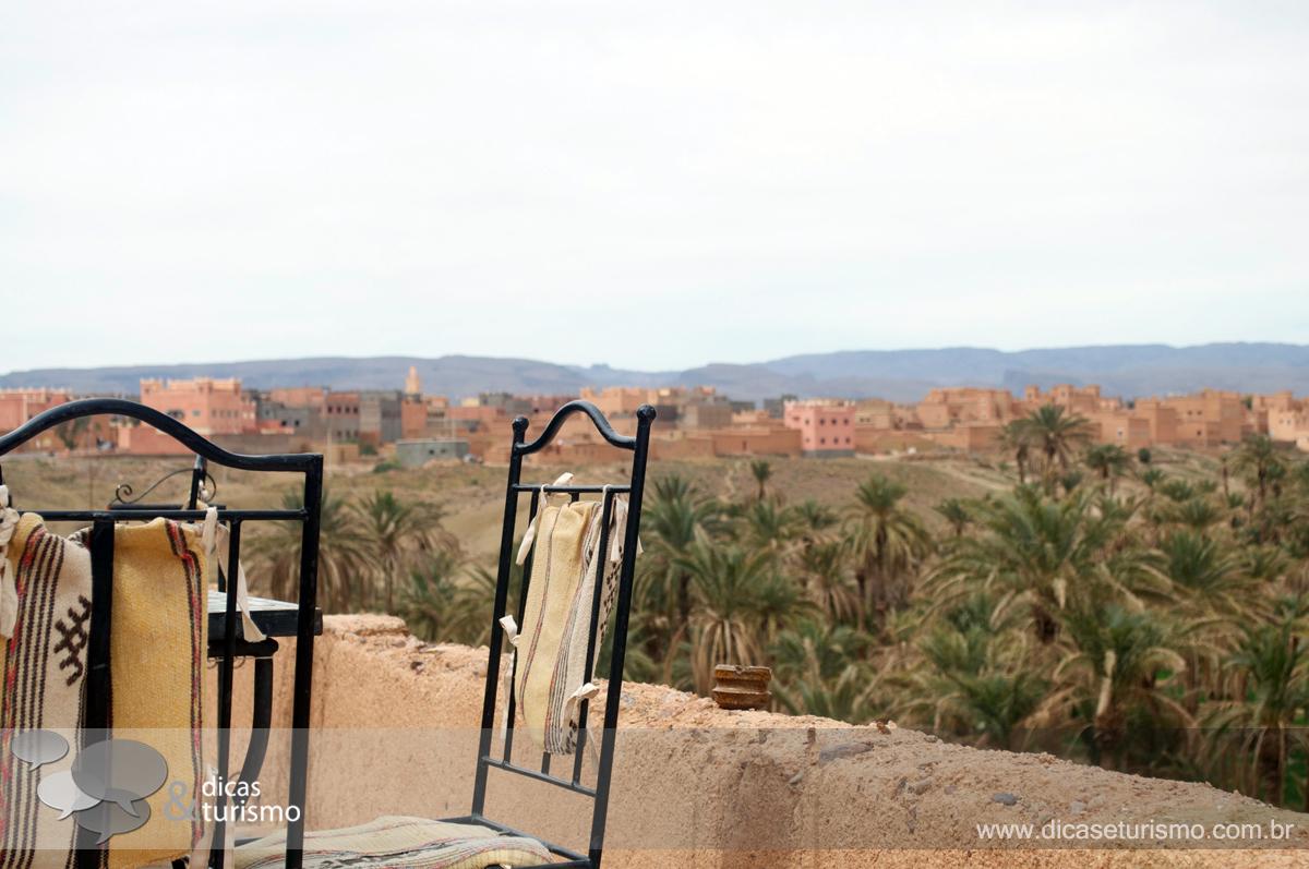 Tour Deserto: Dia 3 - 7