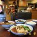 DU00105--台灣小吃--台北市中華路南機場夜市--蒸臭豆腐--復古餐具
