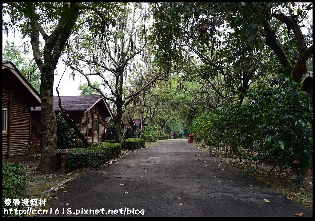 泰雅渡假村DSC_5828