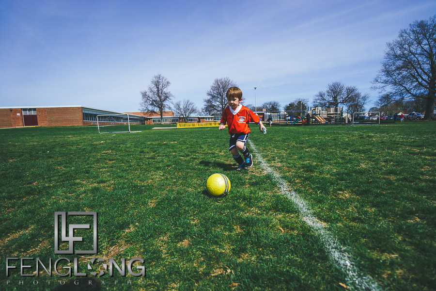 Sony A7ii Soccer Tests