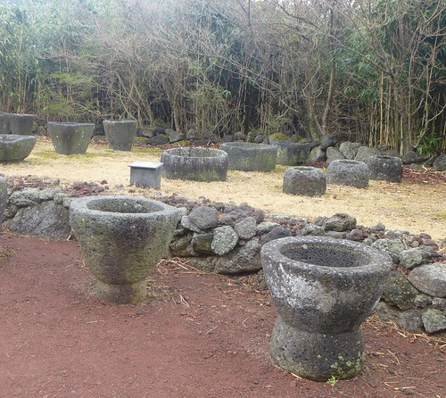 Co-Jejudo-Jeju-tour-Parc des pierres (24)