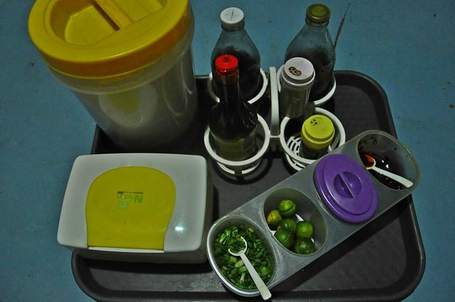 Pinoy Condiments