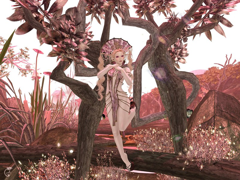 Sakura demon