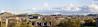 Edinburgh Panorama 25th April 15