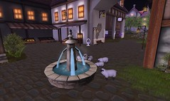 Fantasy Faire 2015 Sim -Spires of Andolys