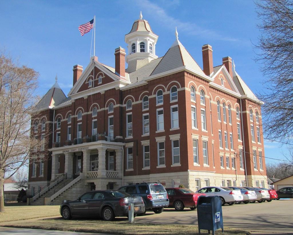 Kingman County Historical Museum Kansas Tripcarta
