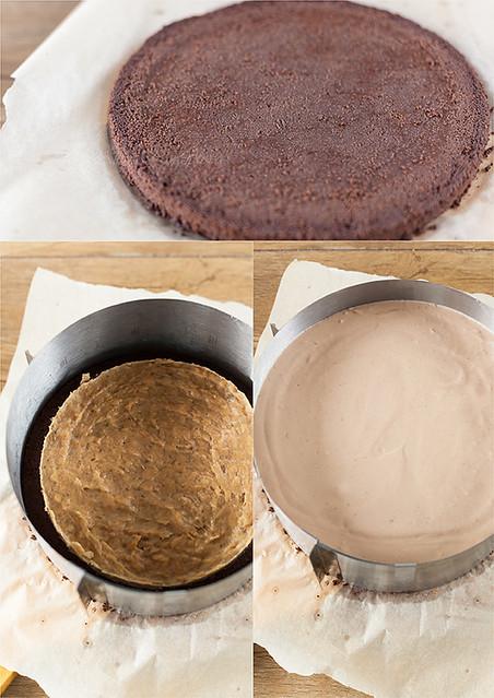 Torta Guadeloupe