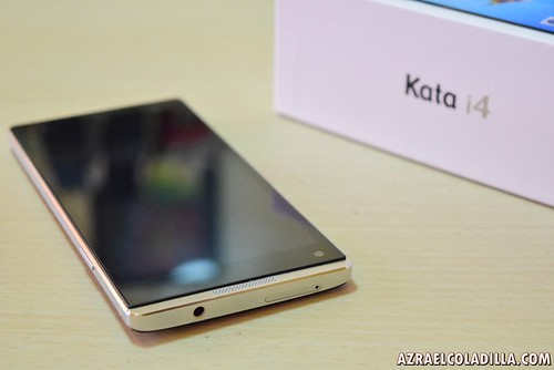 KATA i4 - octacore, NFC, 35gb, gorilla glass, smartphone from KATA DIGITAL PHILIPPINES