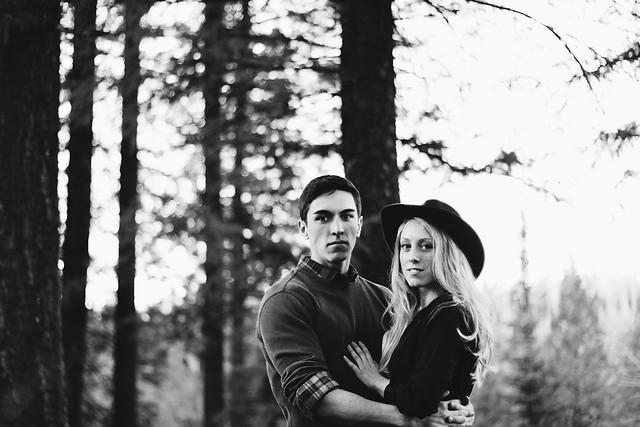 Sienna + Nick
