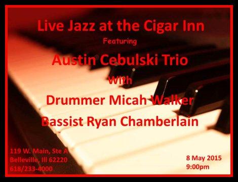 Cigar Inn 5-8-15