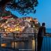 Admiring Italy