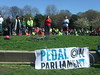 Pedal on Parliament 2015 #PoP2015