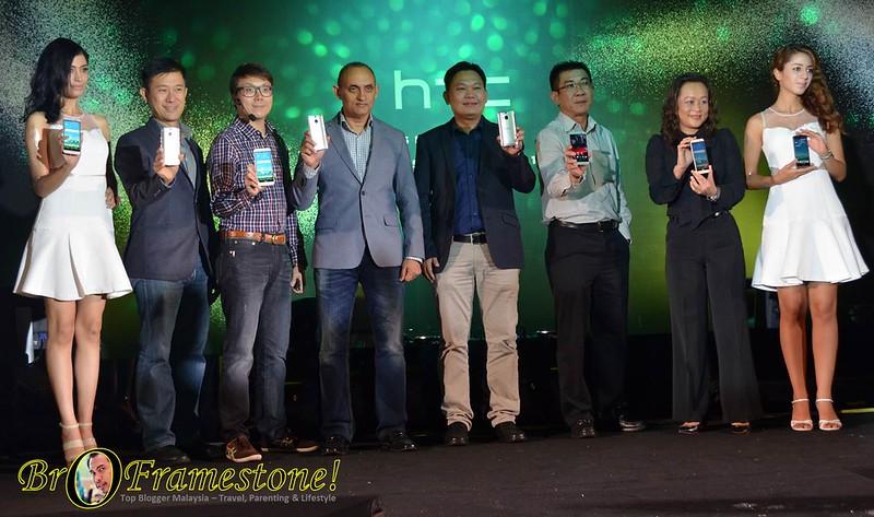 HTC One M9 Plus Malaysia