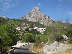 Grazalema (Cadiz)