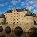 Örebro Castle, Sweden by nektarios.karefyllakis