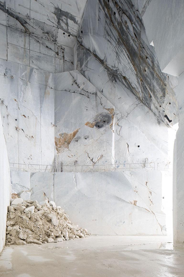 Tempo Polveroso by Frederik Vercruysse