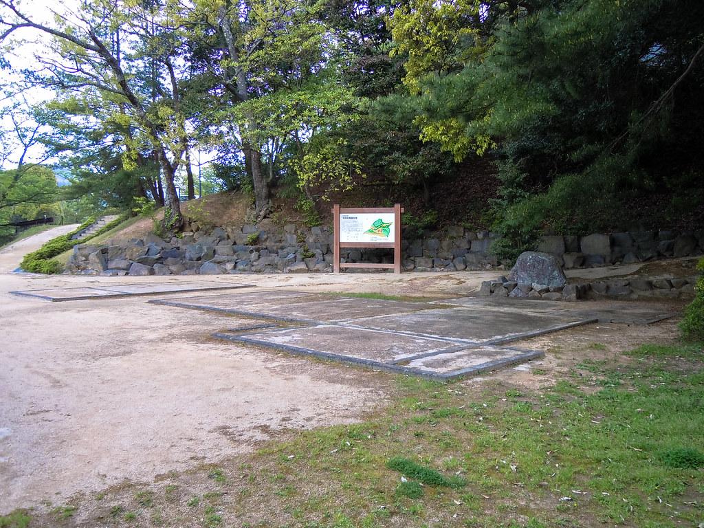 吉田松陰誕生地全景