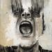 Scream by abstrusa
