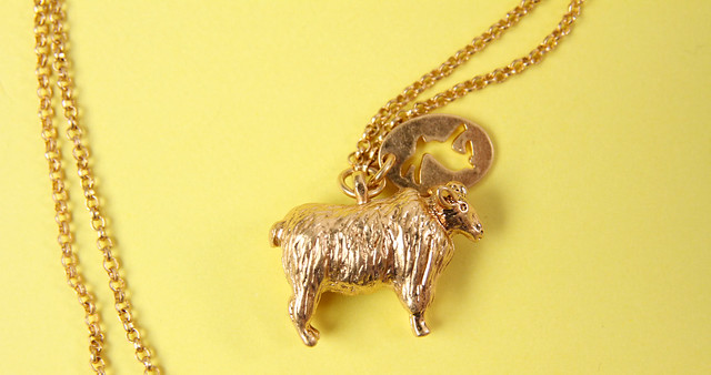 Joules Necklace
