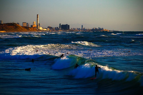 travel light sea sky beach water sport canon buildings landscape israel landscapes telaviv waves colours seascapes action surfing telephoto surfers activity canondslr telephotolens actionshot watersport canon70200f4l greenwater extream actionphotography extreamsport telavivbeach canon600d travelinisrael canont3i canonkiss5 surfingattelavivbeach