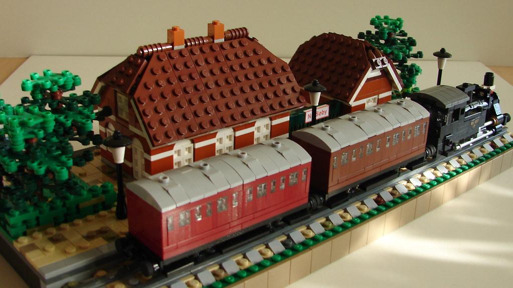 Nr. Søby station (1)