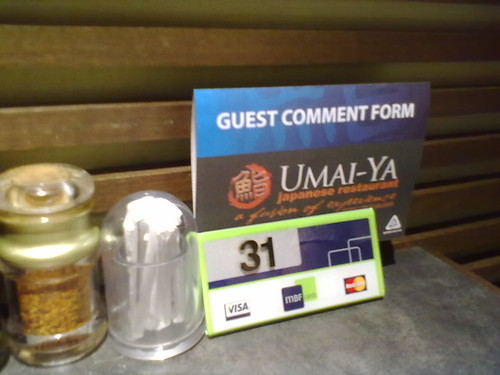 Umai-Ya 1
