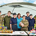 Air Cadets Sweet & Tombola Stall