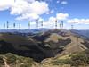 合歡東峰展望 (聖稜線、大小劍、雪山西稜)