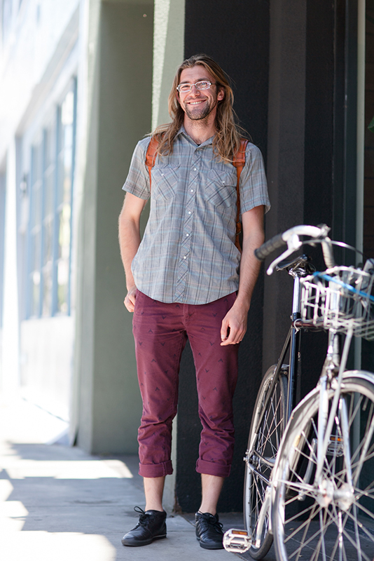 john_val men, Quick Shots, San Francisco, street fashion, street style, Valencia Street
