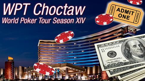 WPT Choctaw