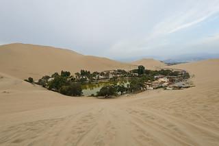 Huacachina | Roland Krinner