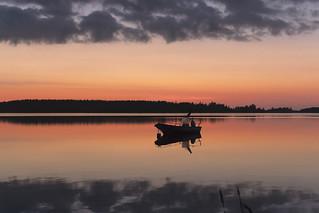 Varvin ranta, Raahe Finland
