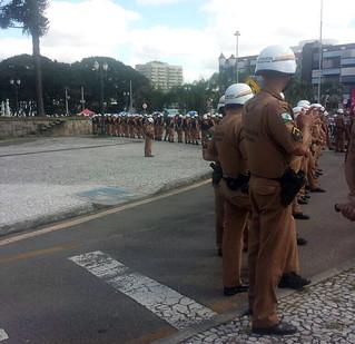 PM Curitiba