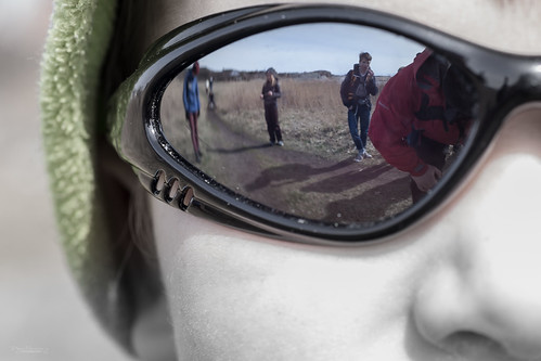 sunglasses norway reflections mirror pov walk hike stroll vestfold