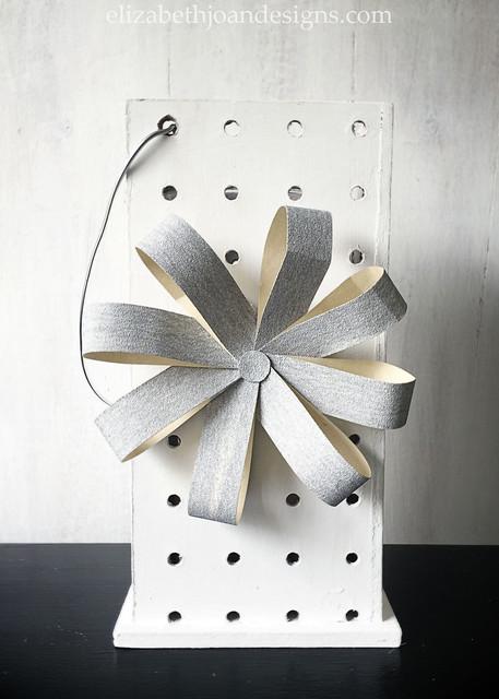 Sandpaper Bow