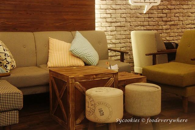 2. TBC cafe Melaka
